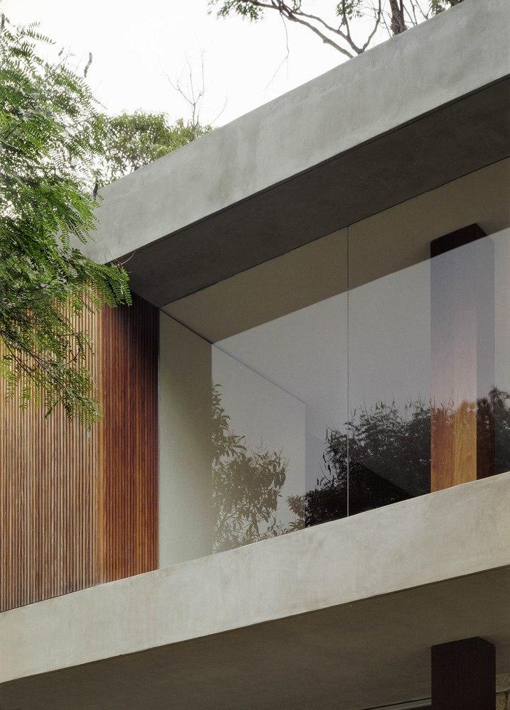 BR House / Marcio Kogan