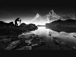 Экстремальное искусство: фотограф Александр Дешаме / В поисках вдохновения (2012) Матье Ле Лэ (док., искусство фотографии) суб.