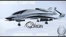 Star Citizen - Люксовый Извозчик Origin 300i Обзор Корабля