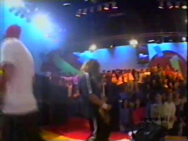 Raimundos - Puteiro em João Pessoa, no programa H na Band