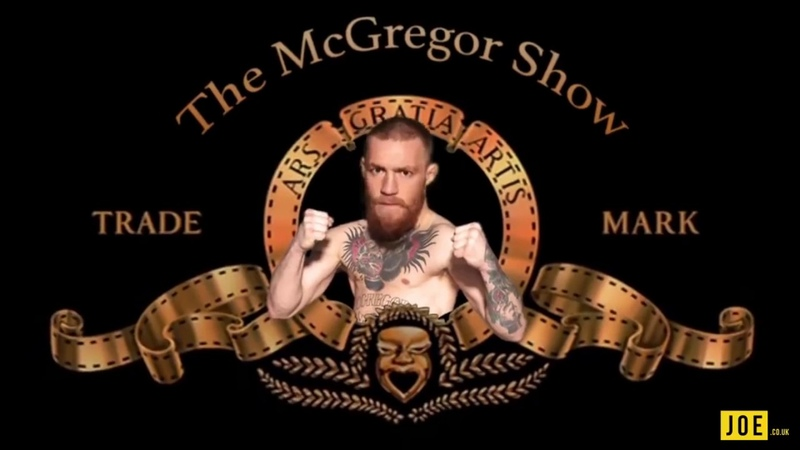 Conor McGregor 1HOUR EXTENDED I RUN NEW YORK by joe.co.uk