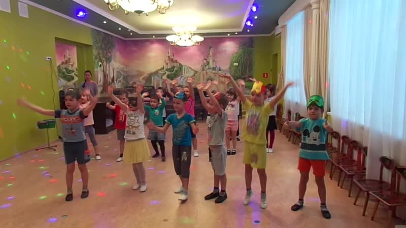 Детский сад №119 ОАО РЖД