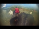 Купание со слоном, Тайланд