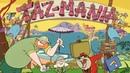 Ретро игры Taz mania