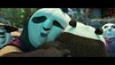 Смешные моменты из кунг-фу панды