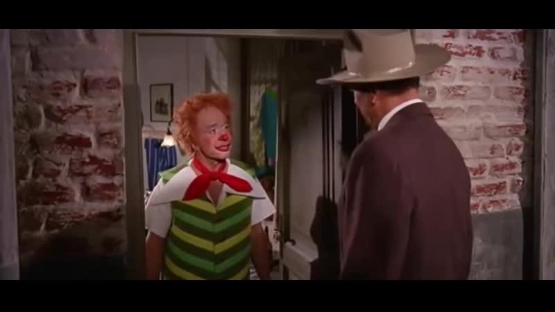 Cir .cus Wor..ld (1964) John Wayne, Rita Hayworth eng english