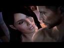 Mass Effect 3 - Tribute Ashley Роман с Эшли