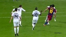 Lionel Messi LEGENDARY Solo Goal vs Real Madrid ► in 1080p HD #MessiMagic
