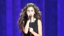 Selena Gomez- Love Will Remember- 10/20/13