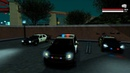 REL San Fierro Police pack LQ IVF by STEPASHKA