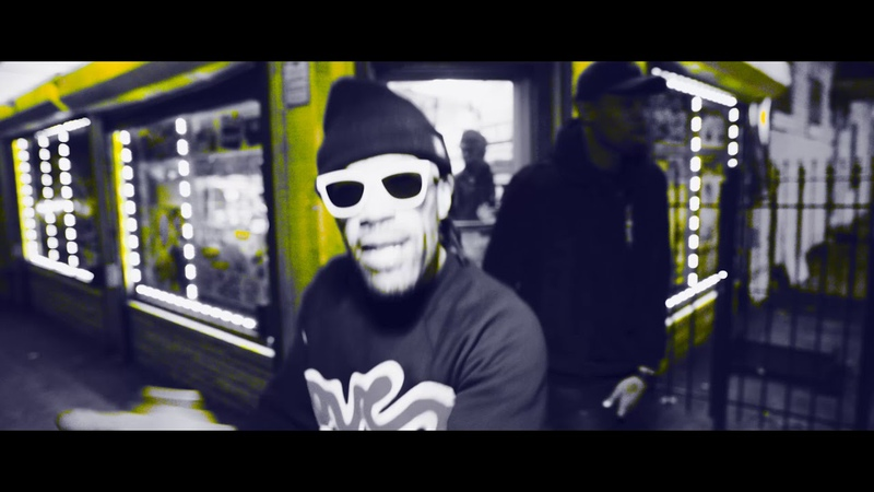 Redman Trap House ft Kazzie Official Music Video