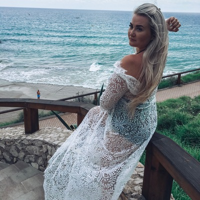 Екатерина Нуора-Косарева