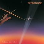 Supertramp альбом Famous Last Words