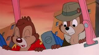 Мультфильм Чип и Дейл спешат на помощь - 44 серия HD