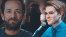 Archie + Fred;  I'm not ready to go (tribute to luke perry)
