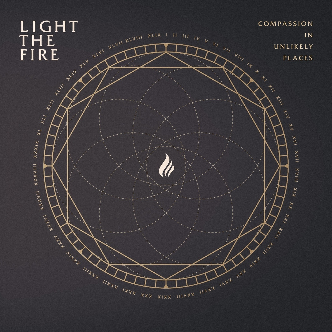 Light the Fire - Carry On [Single] (2018)