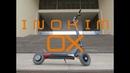 Inokim OX Как едет бордюры лежачие Небольшой обзор