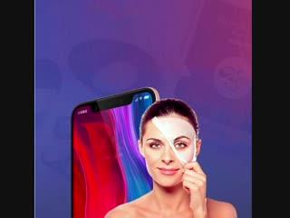 Акция! Маска для лица Бесплатно +Xiaomi Mi8 +100 сертификатов 1000₽