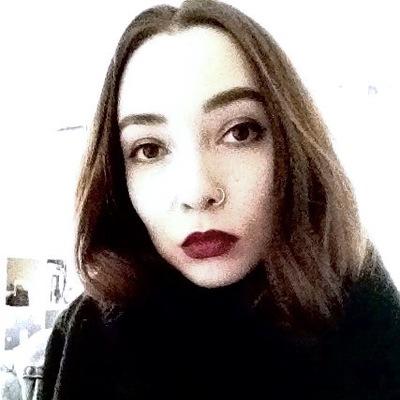 Вера Котлетова