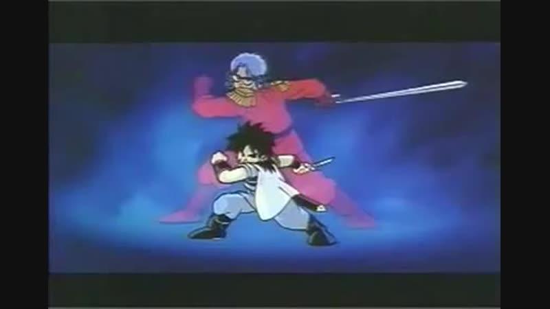 Las aventuras de Fly OVA 1 sub español (360p)[Shin No Tegami]
