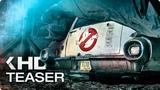 GHOSTBUSTERS 3 Teaser Trailer (2020)