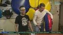 TV канал С-Петербург: санки-ватрушки или блинчики? Что есть что?
