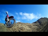 Rastaveli MC - Earth Song (Video by K.Noiz)