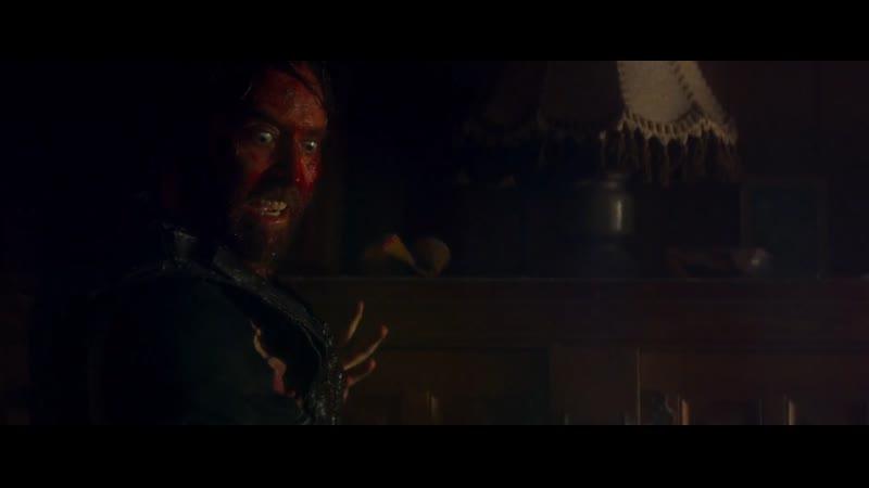 Николас Кейдж Nicolas Cage Мэнди Mandy