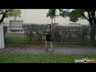 [bangbros] becky bandini - cinco de mayo bus fuck newporn2019