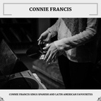 Connie Francis альбом Connie Francis Sings Spanish And Latin American Favourites