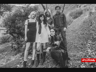 """Death valley girls - """"street justice"""" (official video)"""