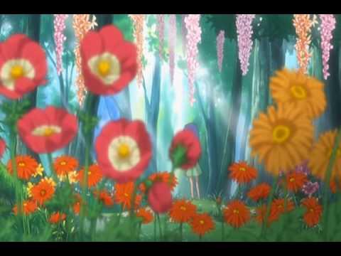 Higurashi no Naku Koro Ni OPENING [Creditless][DVD-Rip]