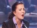 Carmen Linares por tientos Flamenco en Canal Sur