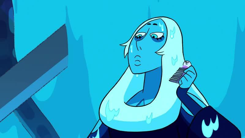 [Macaron] Steven Universe S05E26 - Familiar / Вселенная Стивена 5 Сезон 26 Серия - Знакомо
