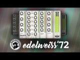 Black Rooster Audio Edelweiss`72 Introduction