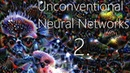 Generating Pythonic code with Neural Network Unconventional Neural Networks p 2