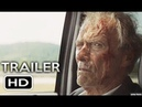 A Mula (The Mule) - trailer legendado (novo filme de Clint Eastwood)