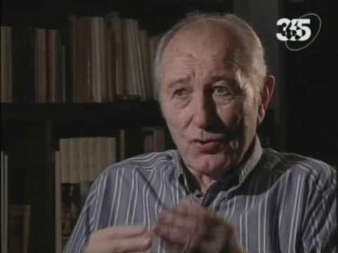 Оккам Уильям - Фильм из цикла Философы (Filosofos)