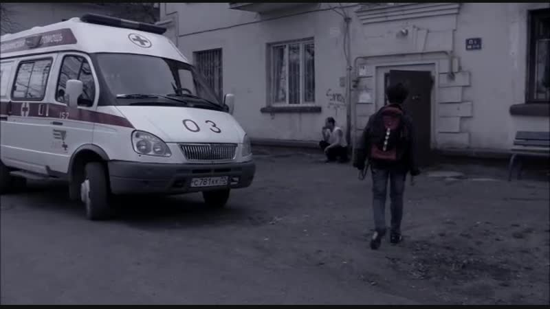 Отрывок из Х\ф 13 раунд. Режиссер Булат Юсупов. 2011 г.