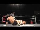 Fuminori Abe Ryuichi Sekine vs Ikuto Hidaka Minoru Fujita BASARA Vajra 77 ~ Feast