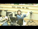 180604 Suhyun | Volume Up Radio cut