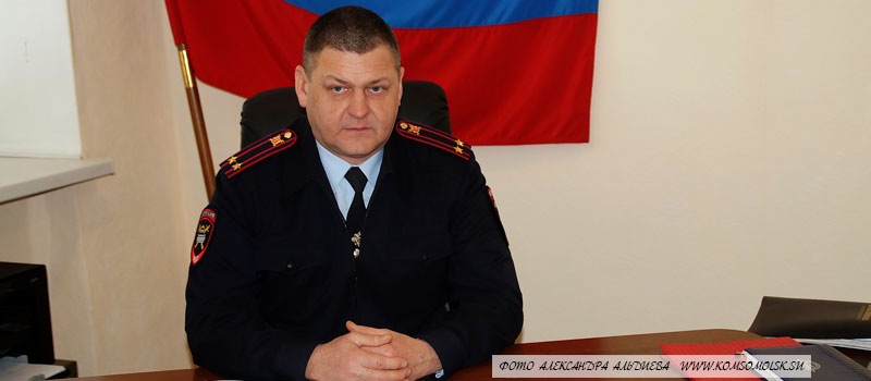 Допрос с пристрастием: Александр Лютов