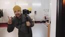 Zhiyun crane plus test action Fujifilm X-T3