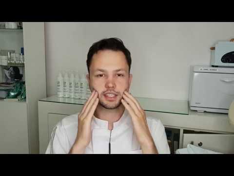 Гимнастика для лица Мнение врача косметолога