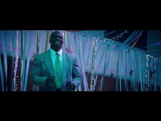 MUSE - Pressure [Official Music Video] (nelaskoviy_pub)