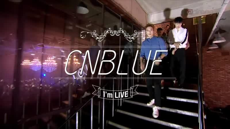 170428 Im live - CNBLUE full