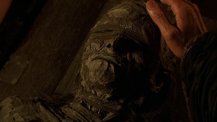 Мумия / The Mummy (1999) 1080p Боевик, Приключения, Фэнтези