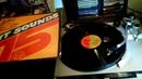 HIT SOUNDS 15 VOL 1 LP VINILO 1978 VARIOS COMPLETO