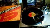 HIT SOUNDS 15 VOL 1 (LP VINILO 1978 VARIOS) COMPLETO