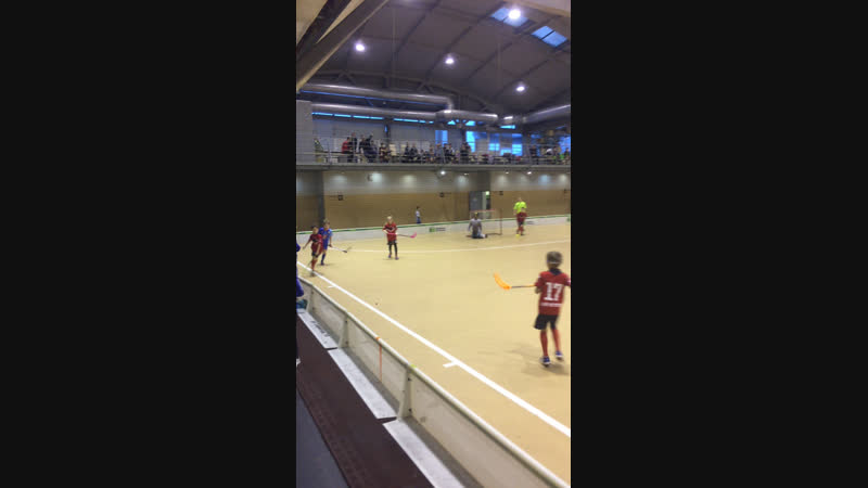 Floorball Cup 6 8 01 2019 Live
